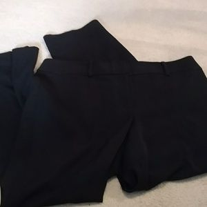 Loft curvy dress trousers